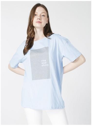 Limon Company Limon T-Shirt Mavi